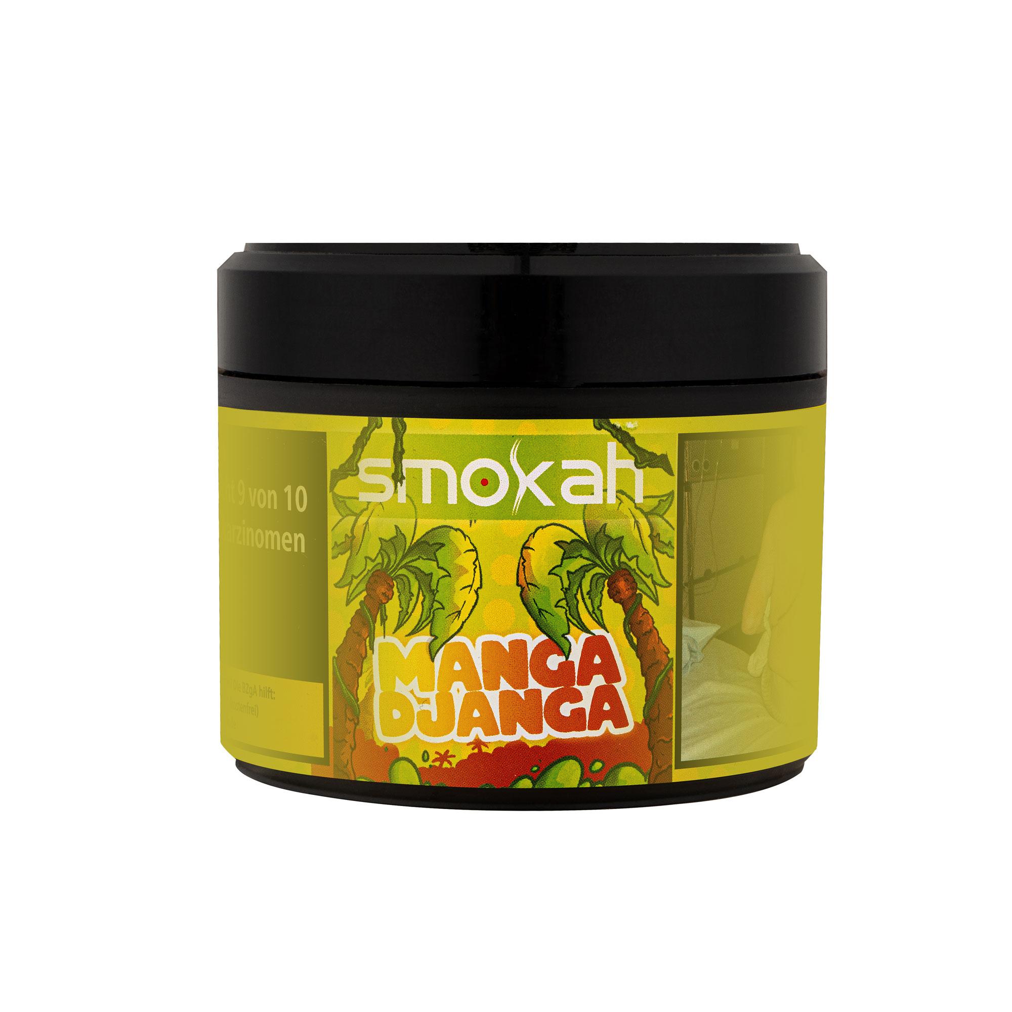 Smokah Tobacco 200g - Manga Djanga