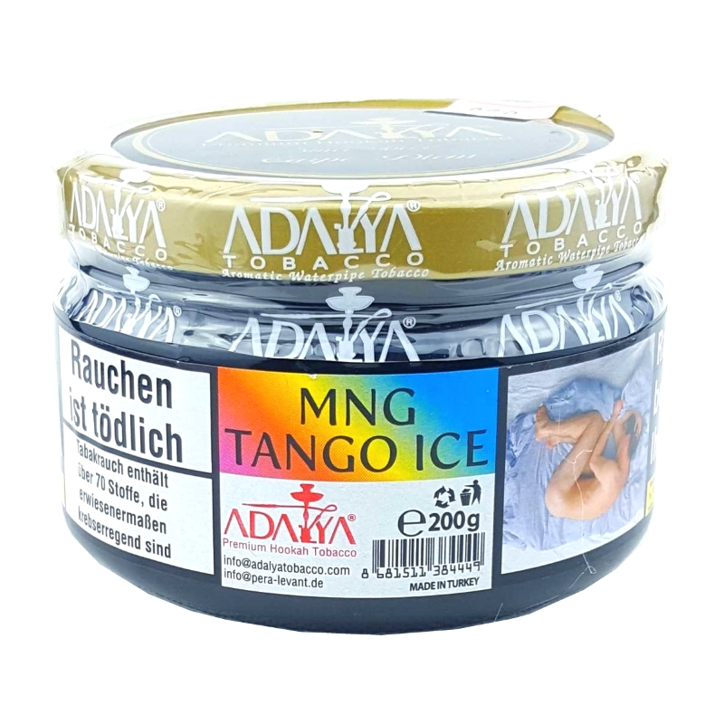 Adalya - MN Tango Ice 200g