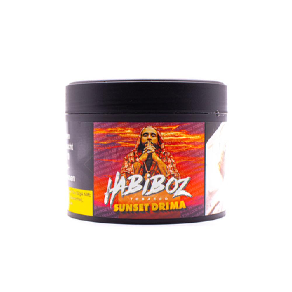 Habiboz Tobacco - Sunset Drima 200g