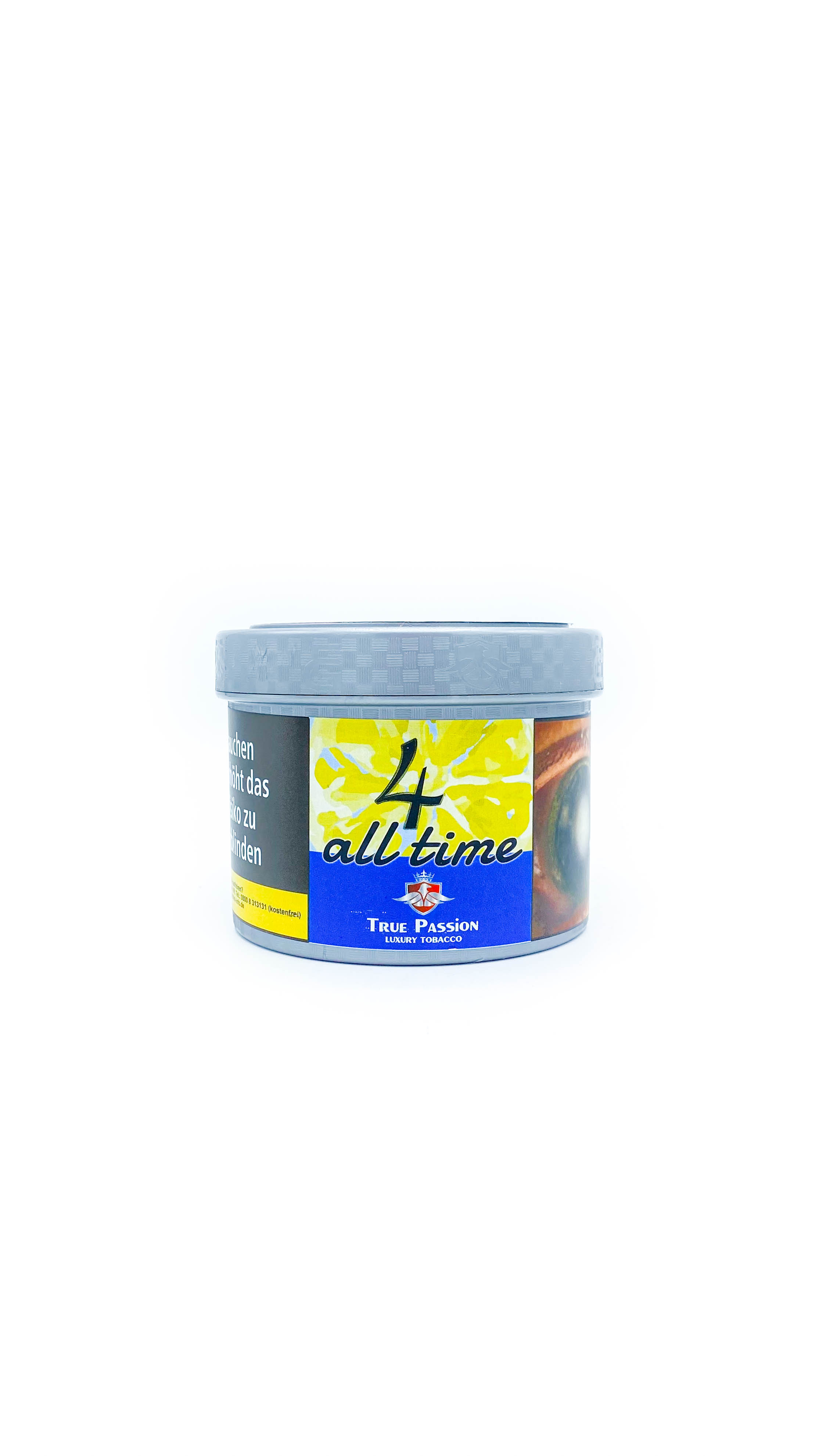 True Passion Tobacco - 4 All Time 200g