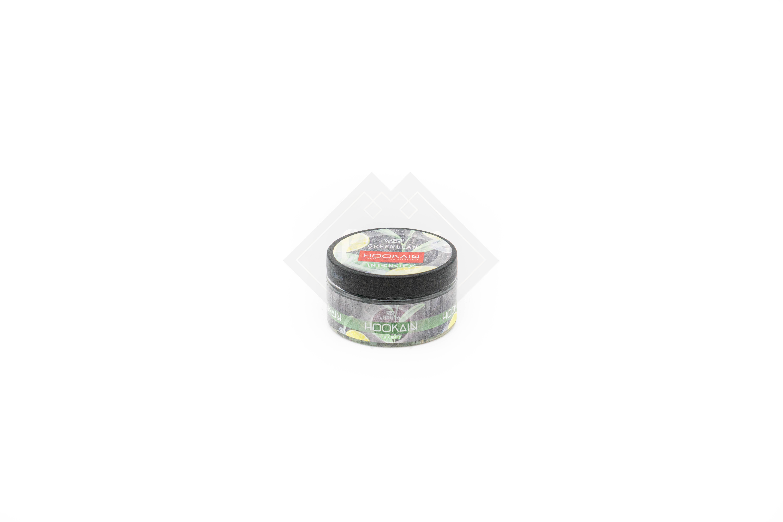 Hookain Intensify Dampfsteine Green Lean 100g