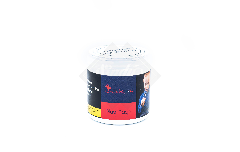 Dschinni Tobacco - Blue Rasp 200g