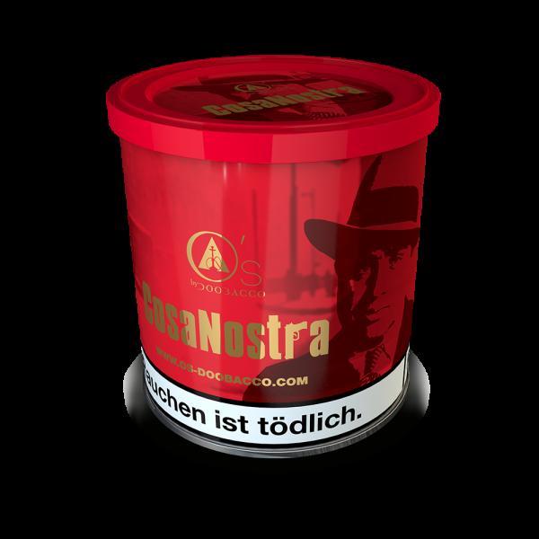 O's Tobacco Red Cosa Nostra 200g
