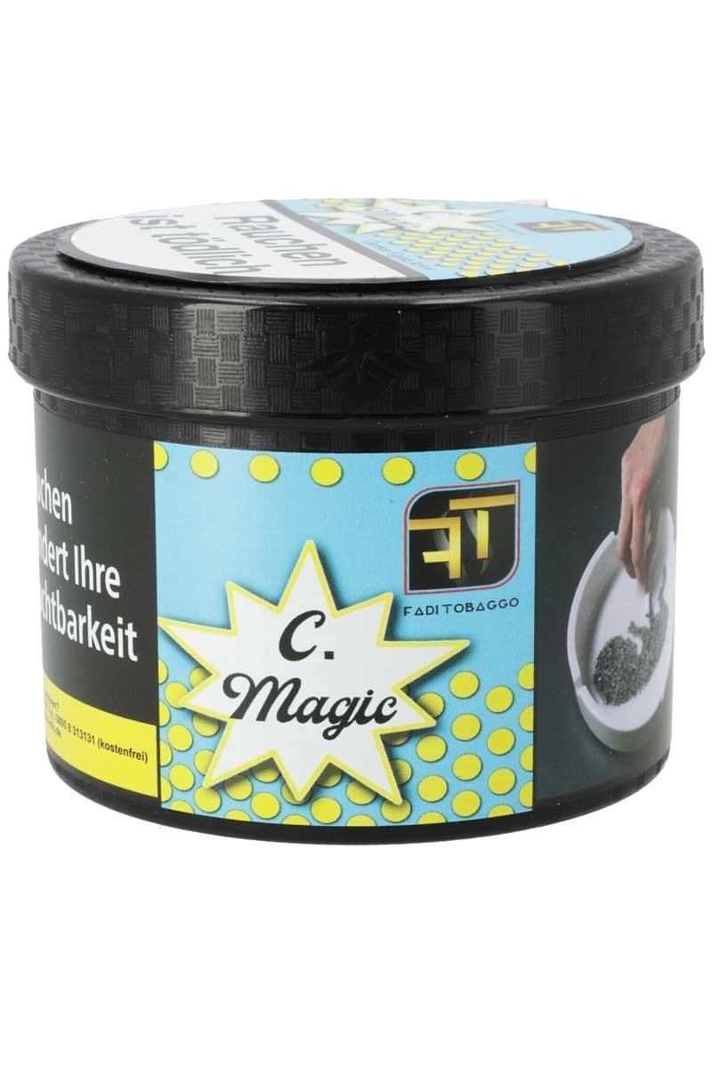 Fadi Tobaggo Tabak C.Magic 200g