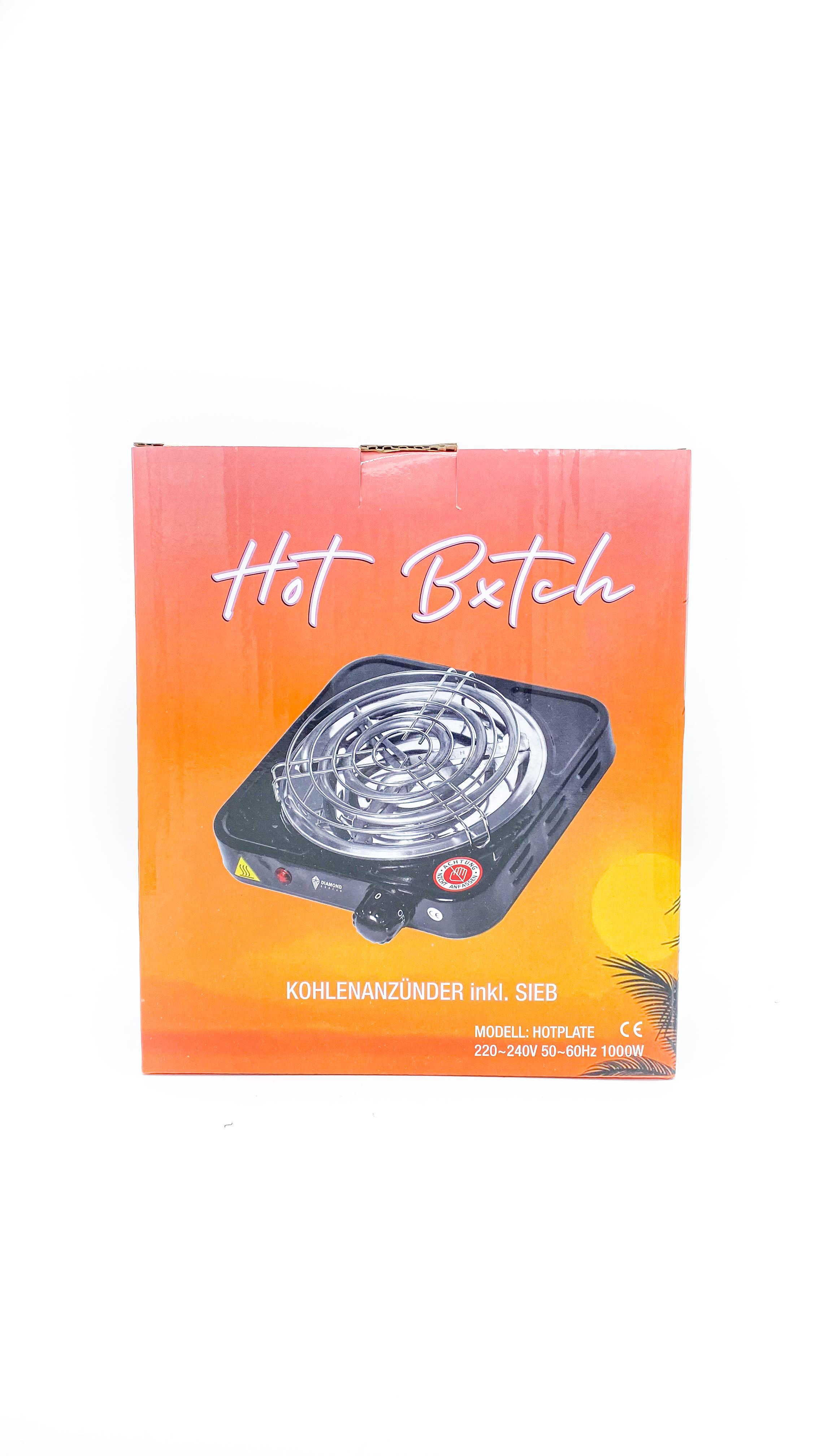 Diamond Hookah - Kohleanzünder Hotbxtch 1000W