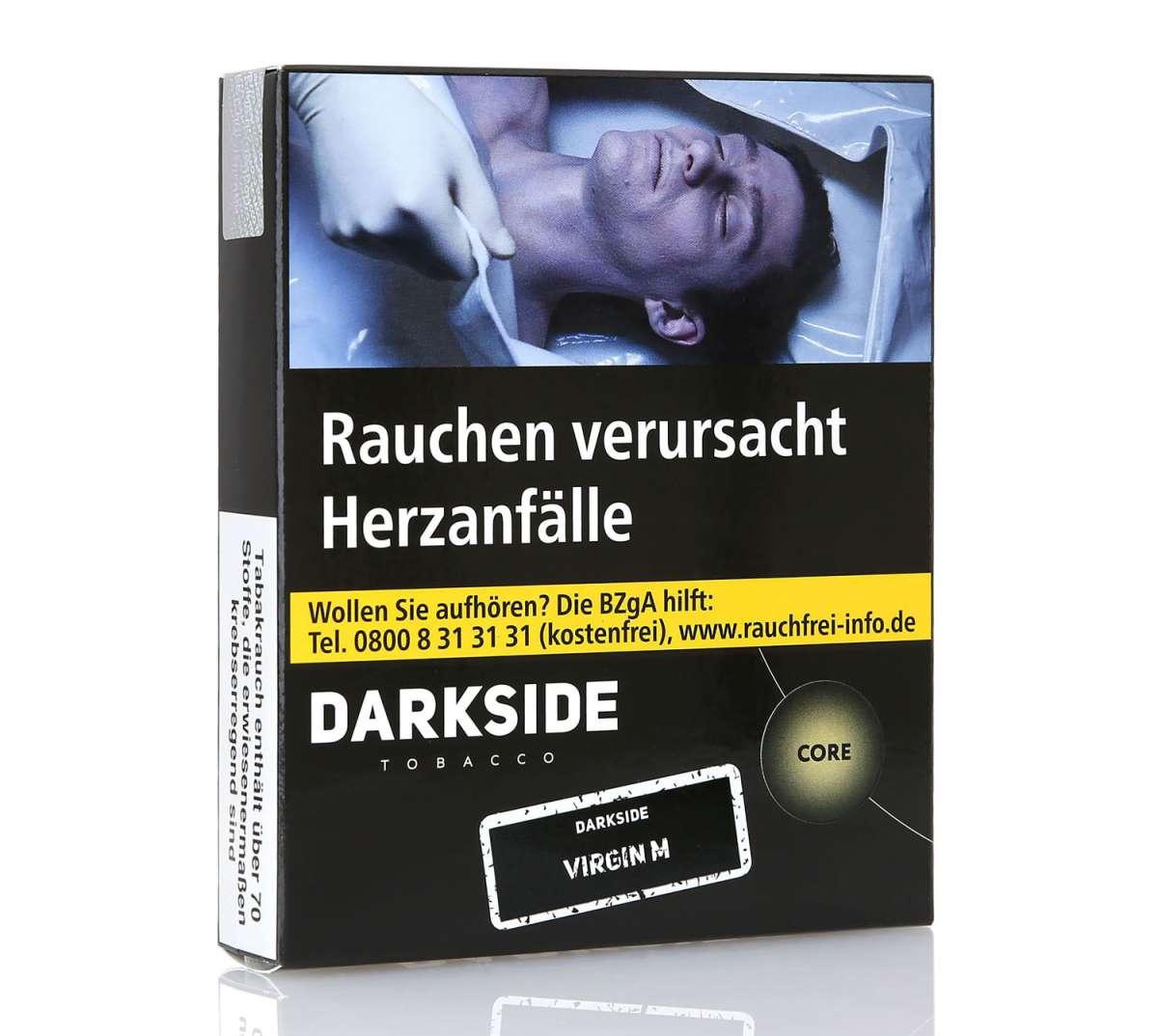 Darkside Core Virgin M Shisha Tabak 200g