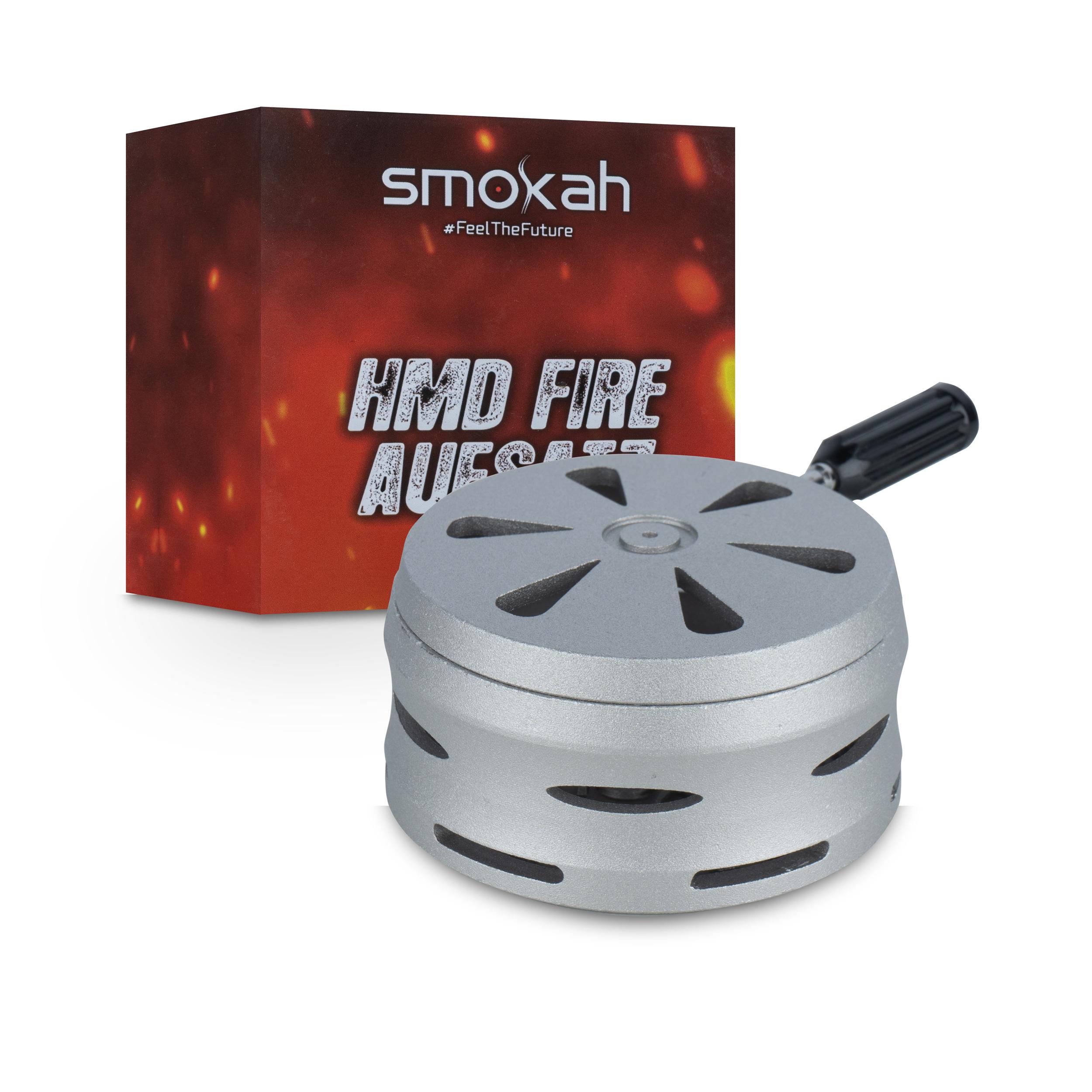 Smokah - HMD Silber