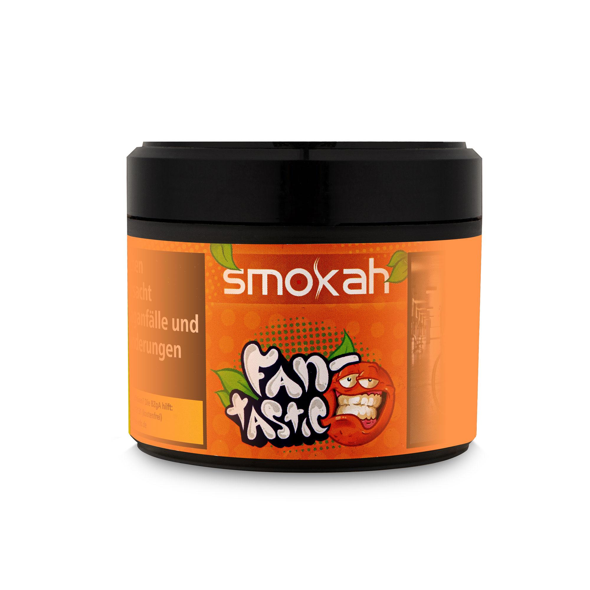 Smokah Tobacco 200g - Fantastico