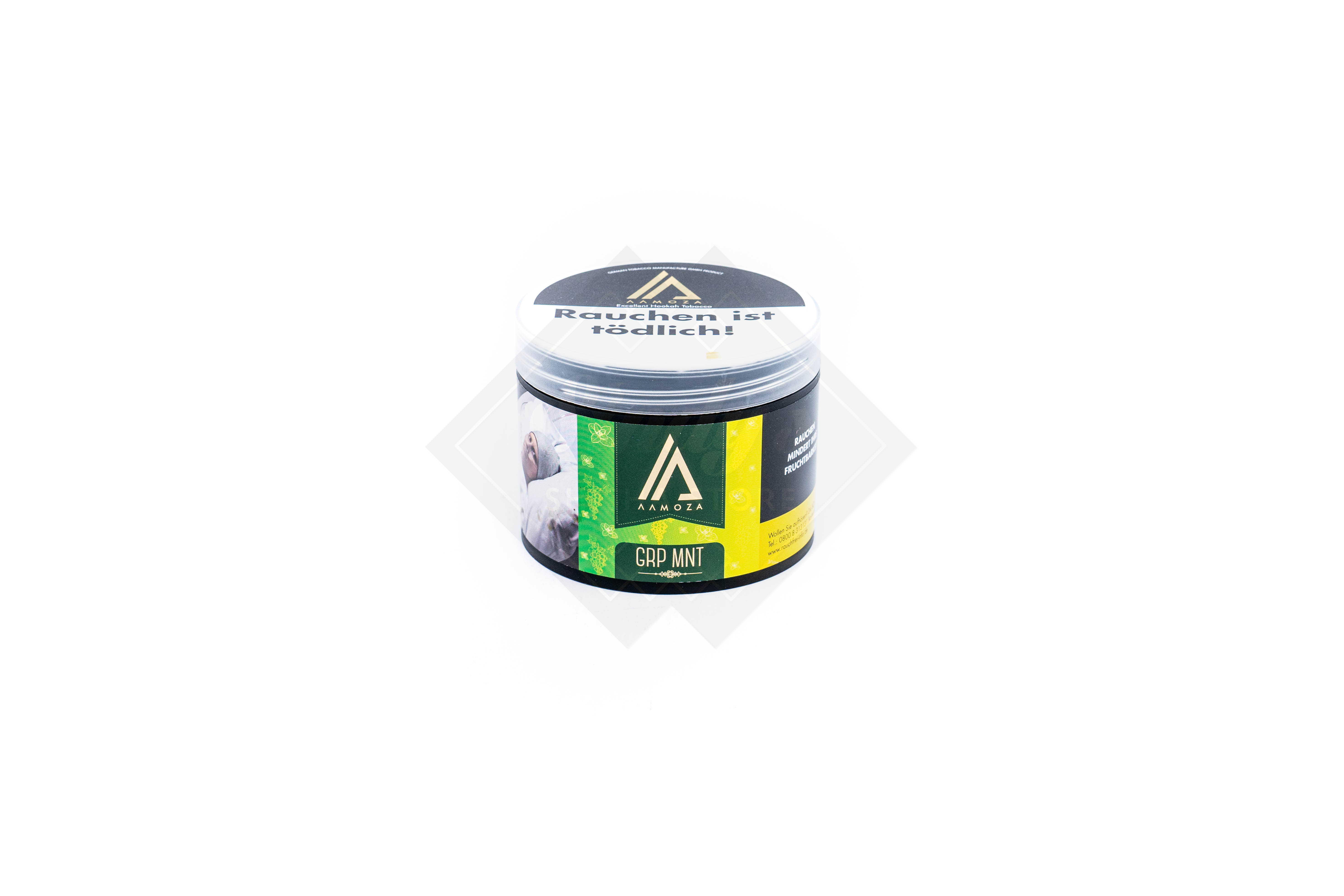 Aamoza - Grp Mnt 200g