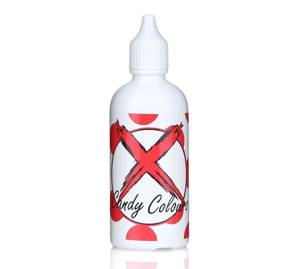 Xschischa Candy Colour - Red (100ml)