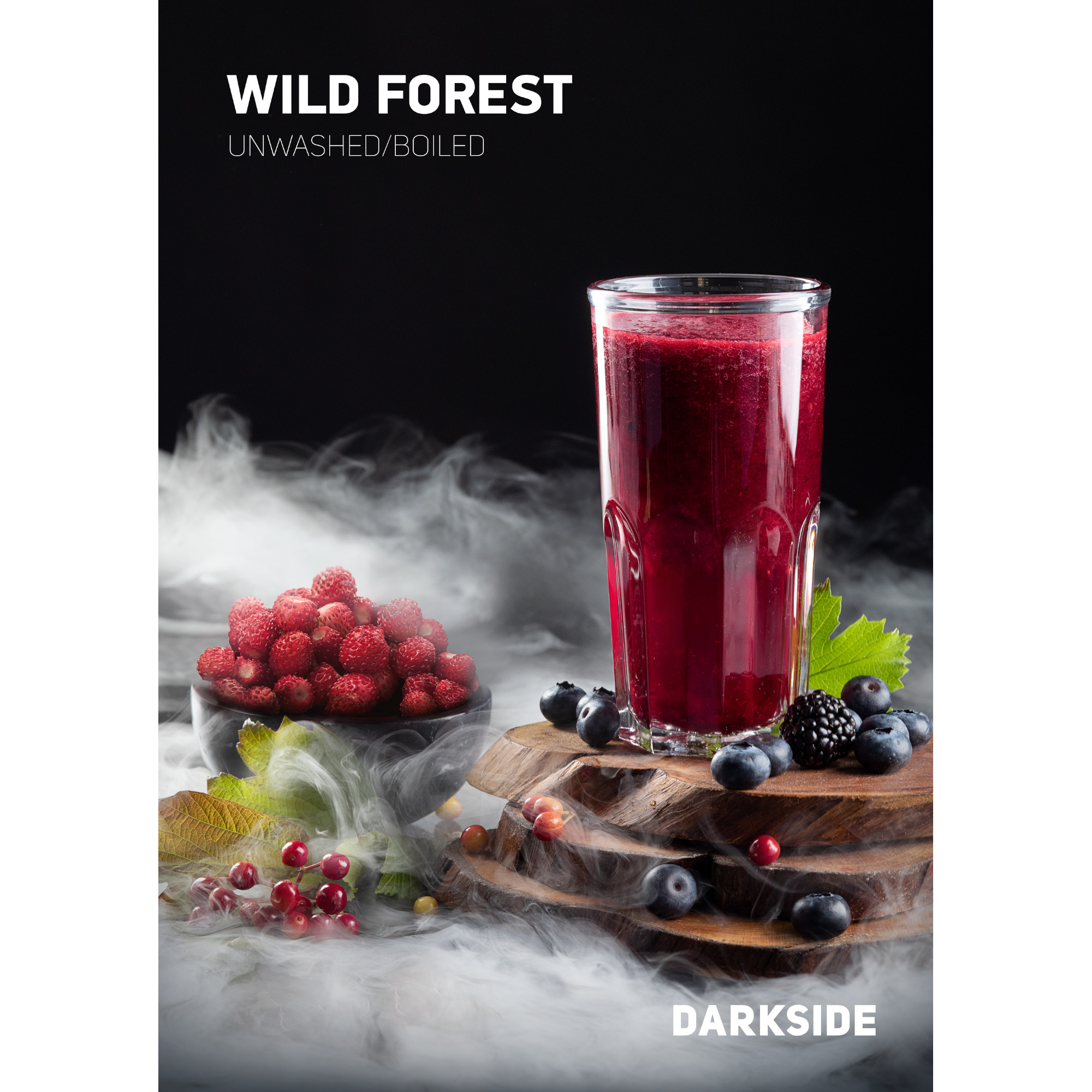 Darkside Core Wild Forest Shisha Tabak 200g