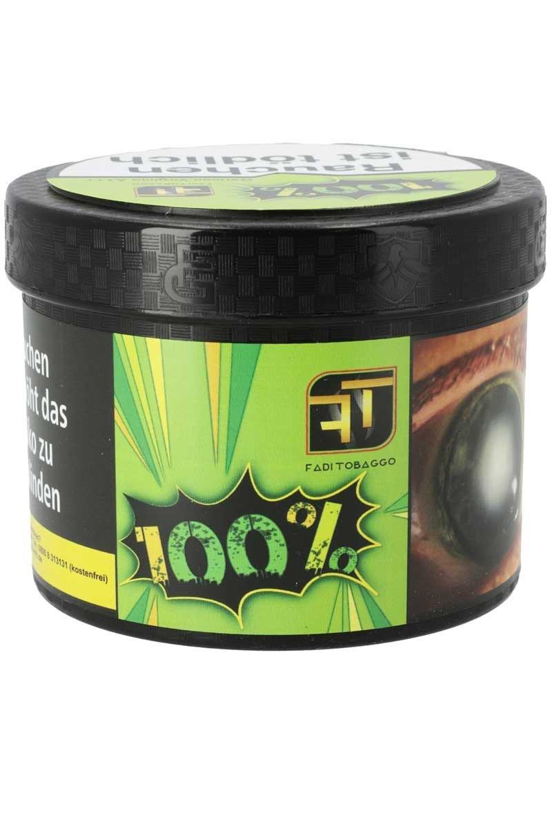 Fadi Tobaggo Tabak 100% 200g