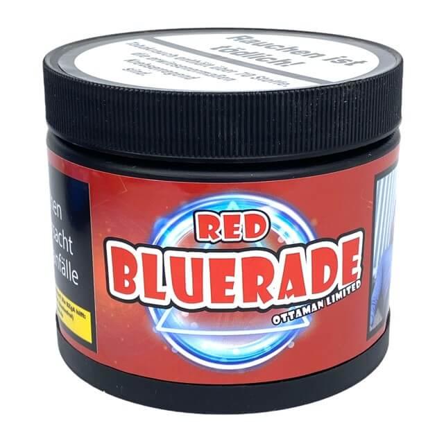 Ottaman Limited Edition - Red Bluerade 200g