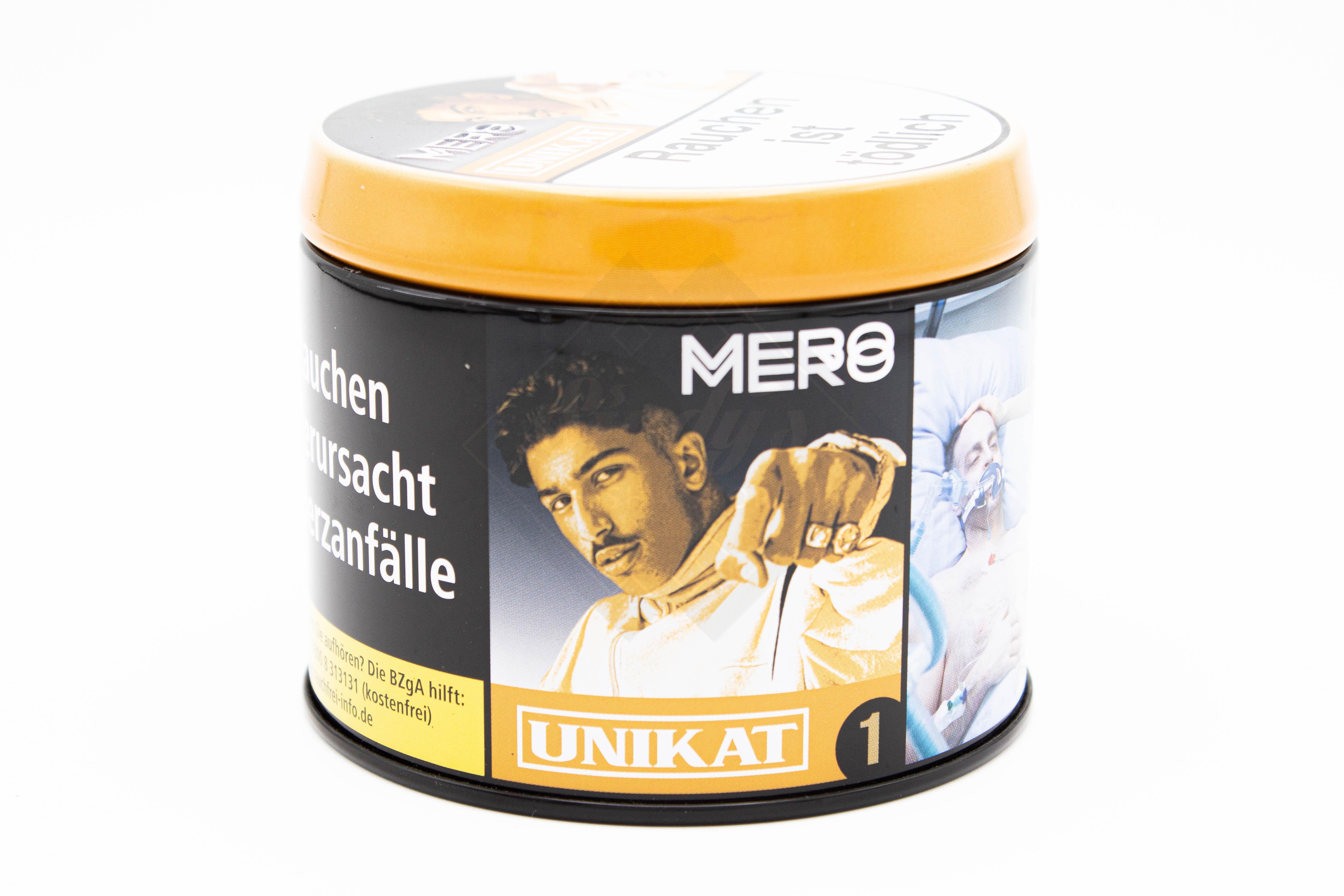 Mero Tobacco - No.1 Unikat 200g