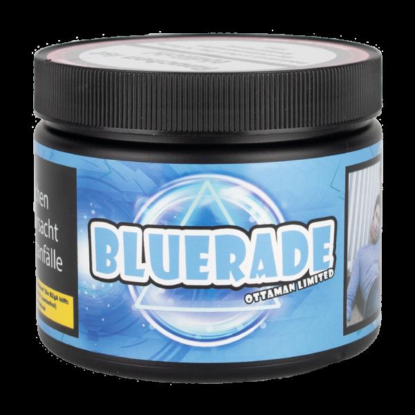 Ottaman Limited Edition - Blue Bluerade 200g