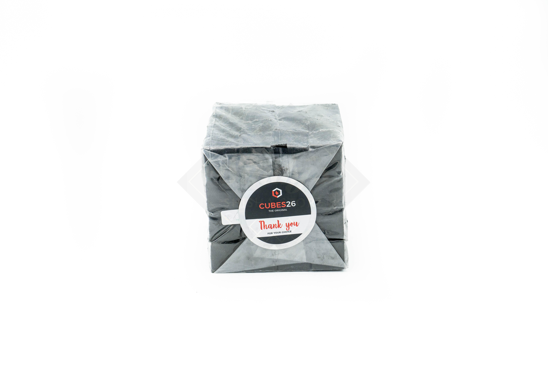 BLACKCOCO's - CUBES26 1 KG