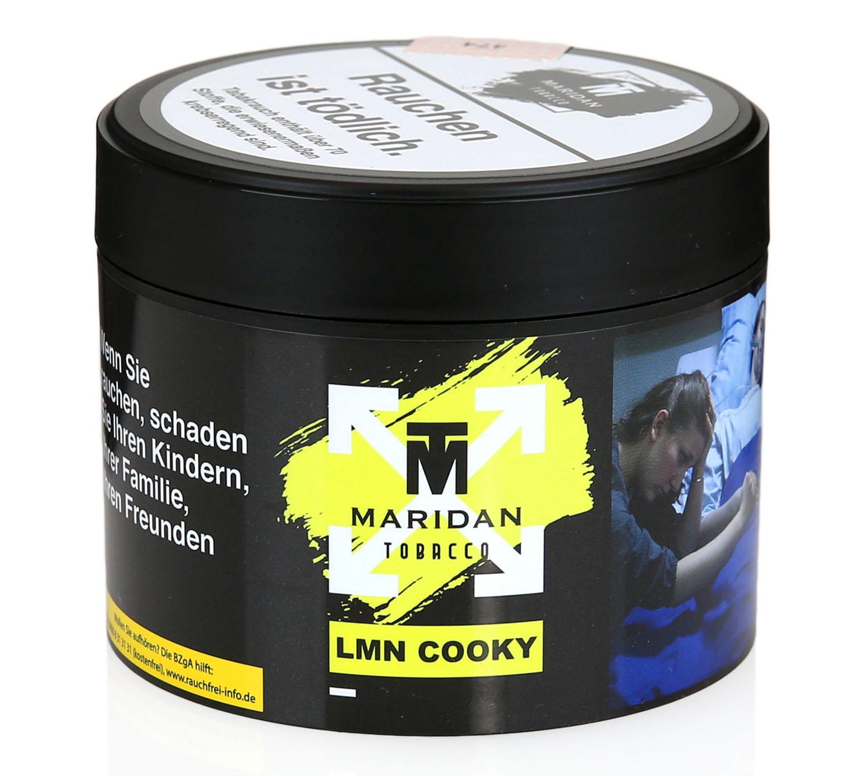 Maridan LMN Cooky Shisha Tabak 200g