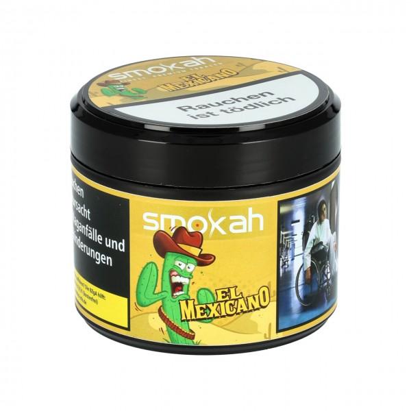 Smokah Tobacco 200g - El Mexicano