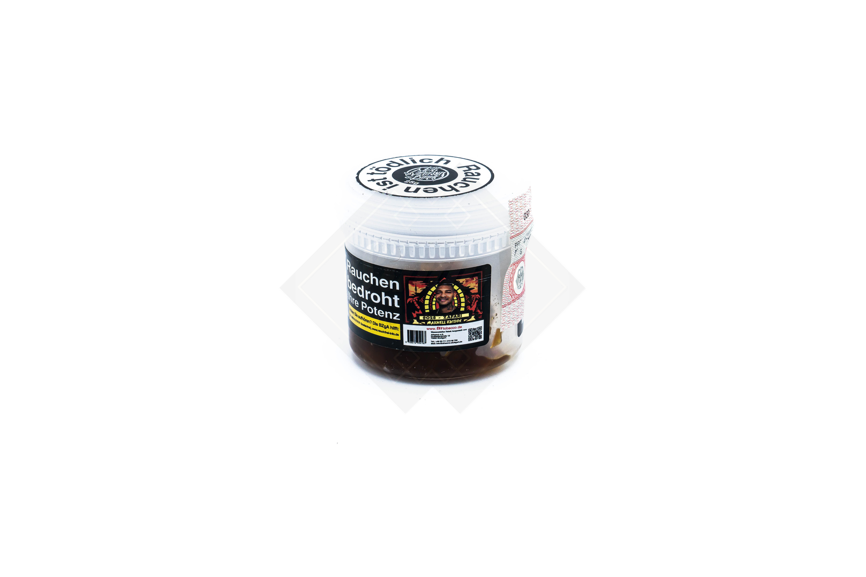 187 Tobacco - #028 Zafari Maxwell Edition 25g