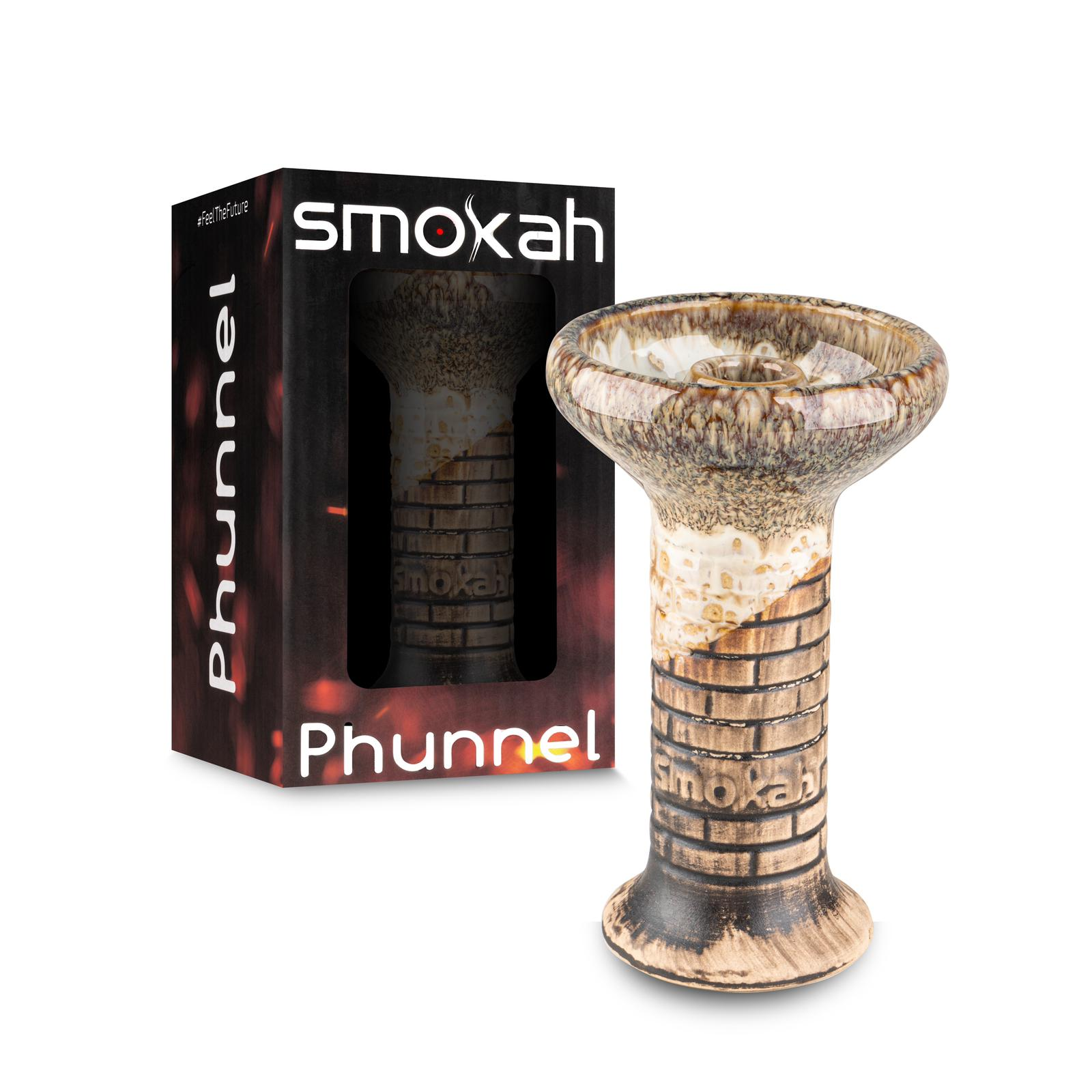 Smokah Phunnel Wall M2