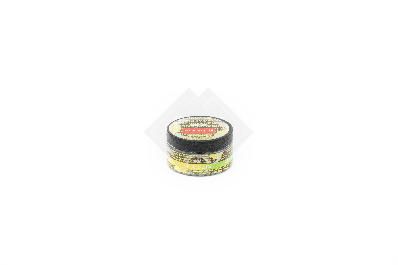 Hookain Intensify Dampfsteine Lemenciaga 100g