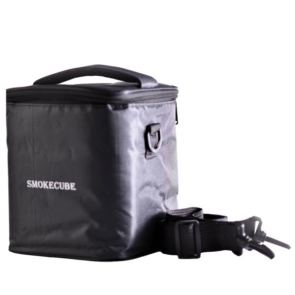 Smoke Cube - champagne