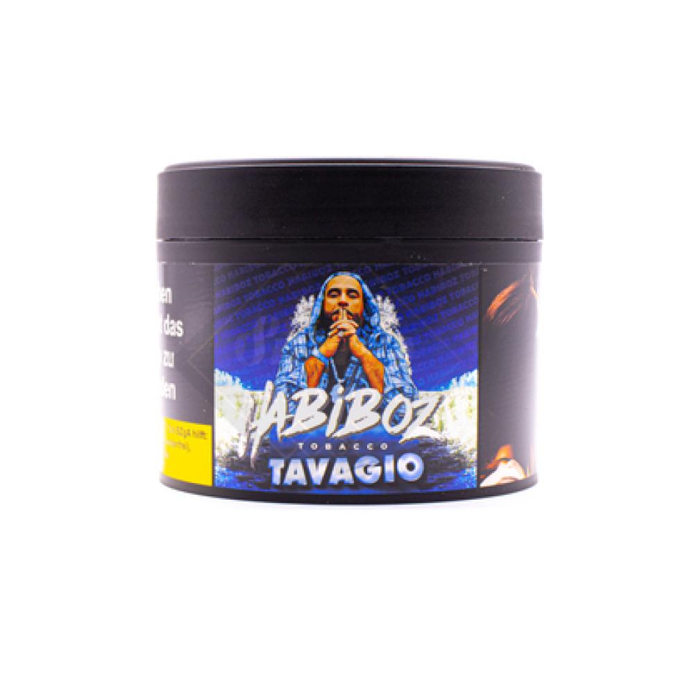 Habiboz Tobacco - Tavagio 200g