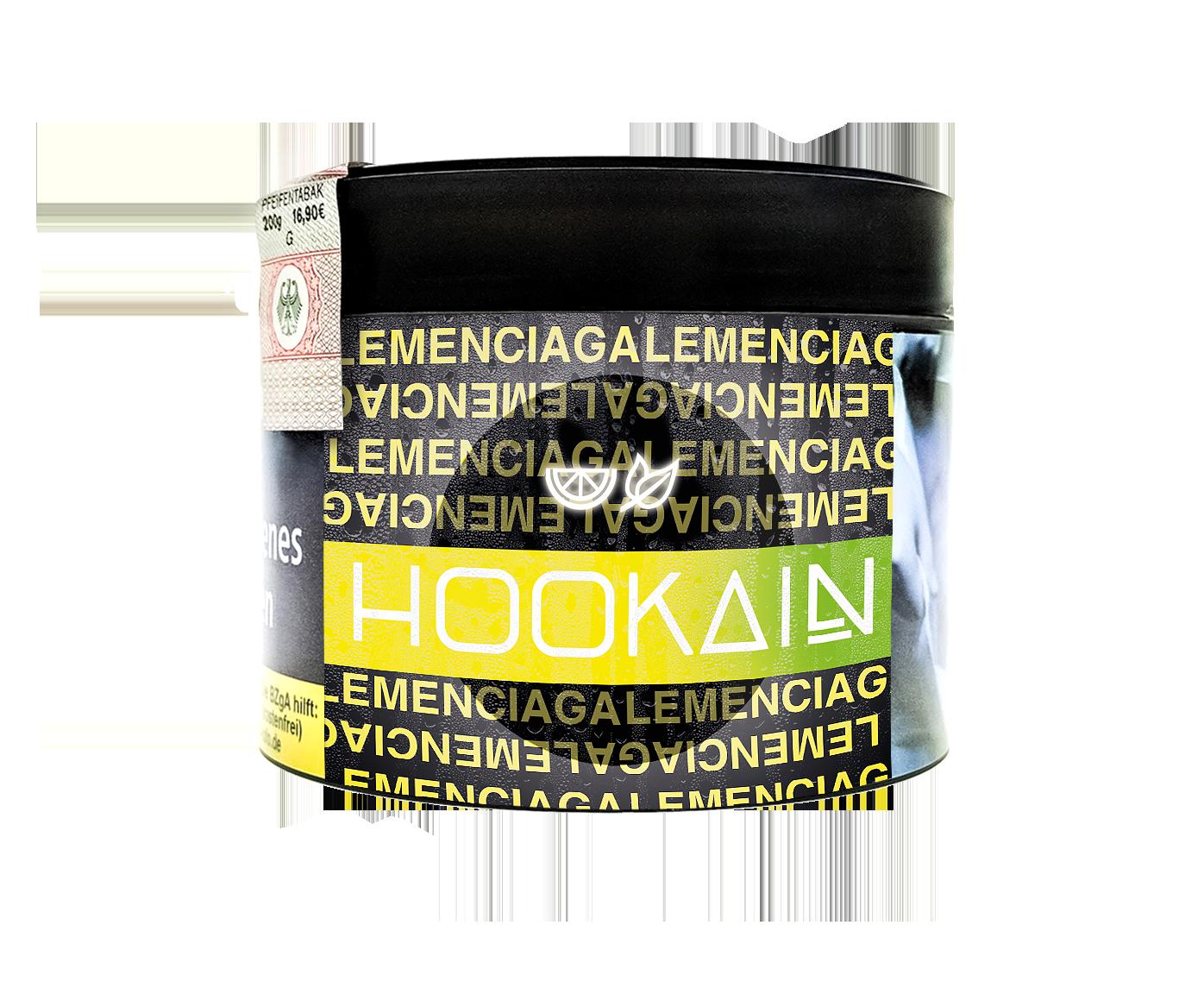 Hookain Tobacco - Lemenciaga 200g