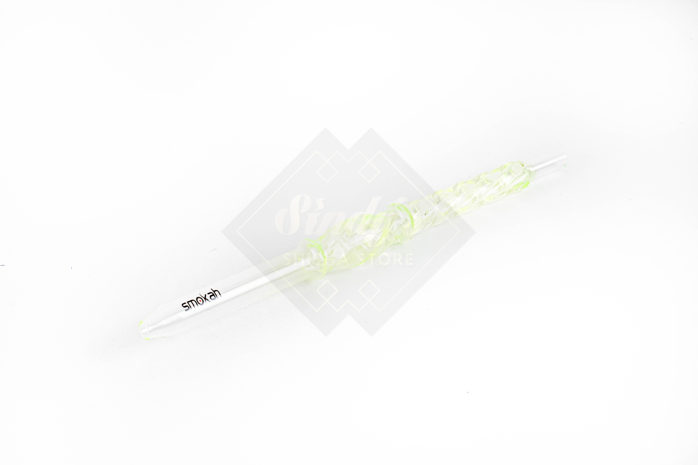 Smokah - Glasmundstück SM 20001 Grün