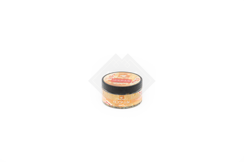 Hookain Intensify Dampfsteine White Caek 100g