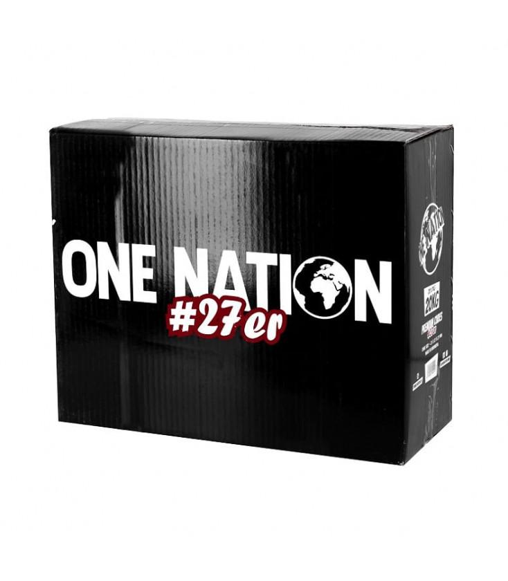 One Nation Kohle 27er 20KG
