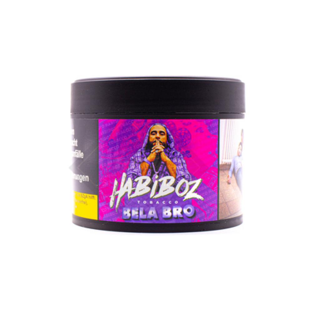 Habiboz Tobacco - Bela Bro 200g