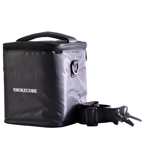Smoke Cube - cooper