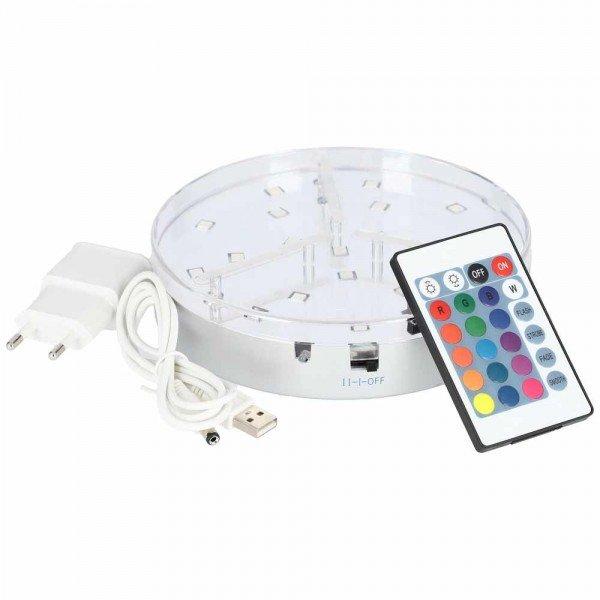 Smoke2u LED Light Base