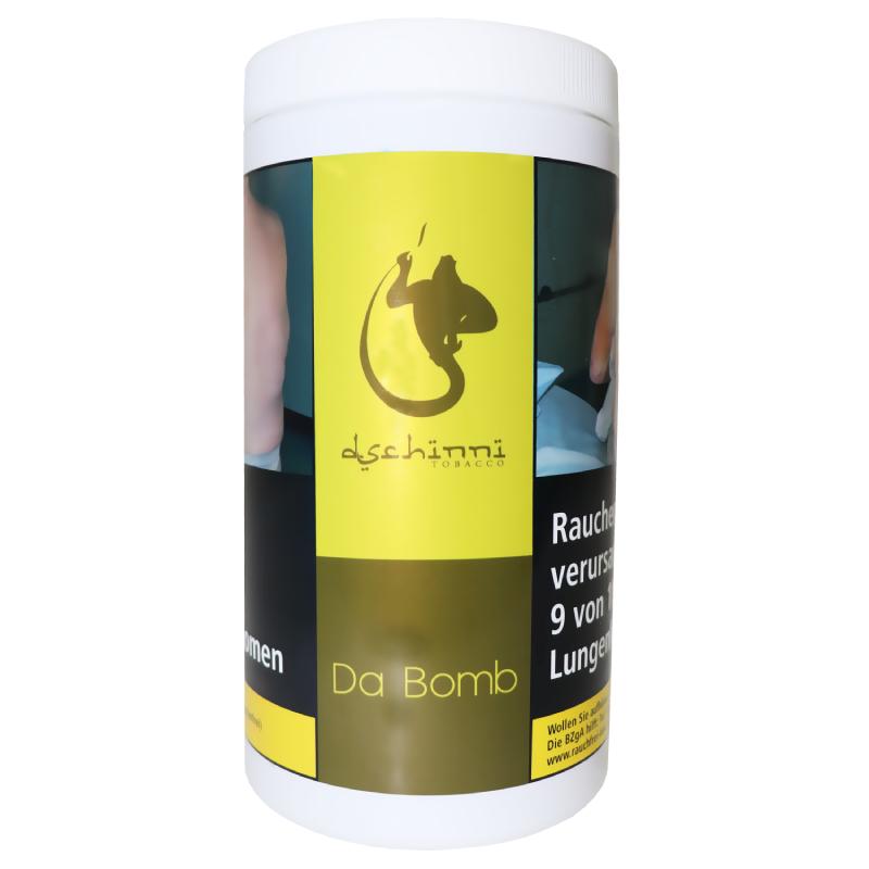 Dschinni Tobacco - Da Bomb 1 KG