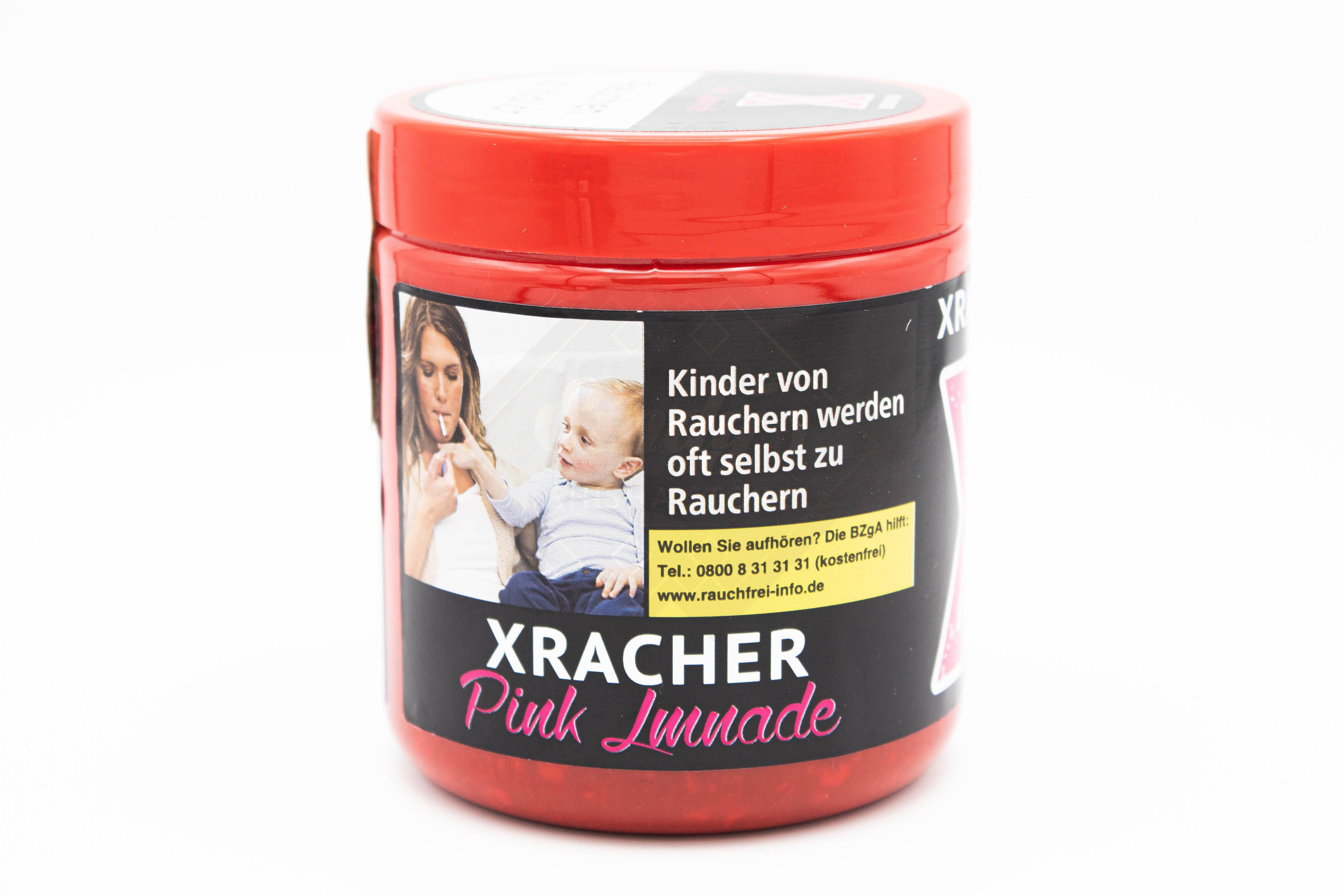 Xracher Tobacco - Pink Lmnade 200g