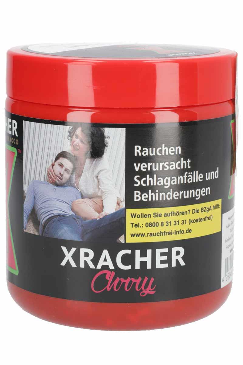 Xracher Tabak Chrry 200g