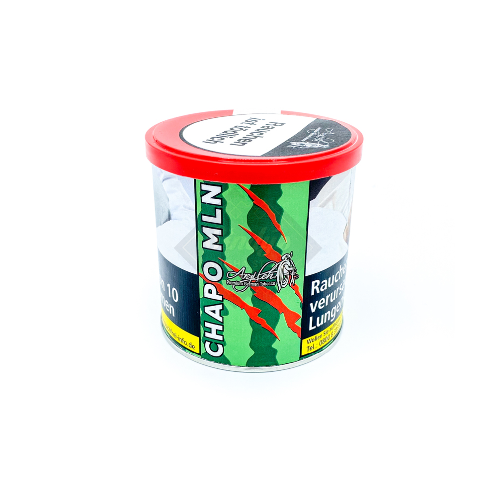 Argileh Tabak 200g - Chapo MLN