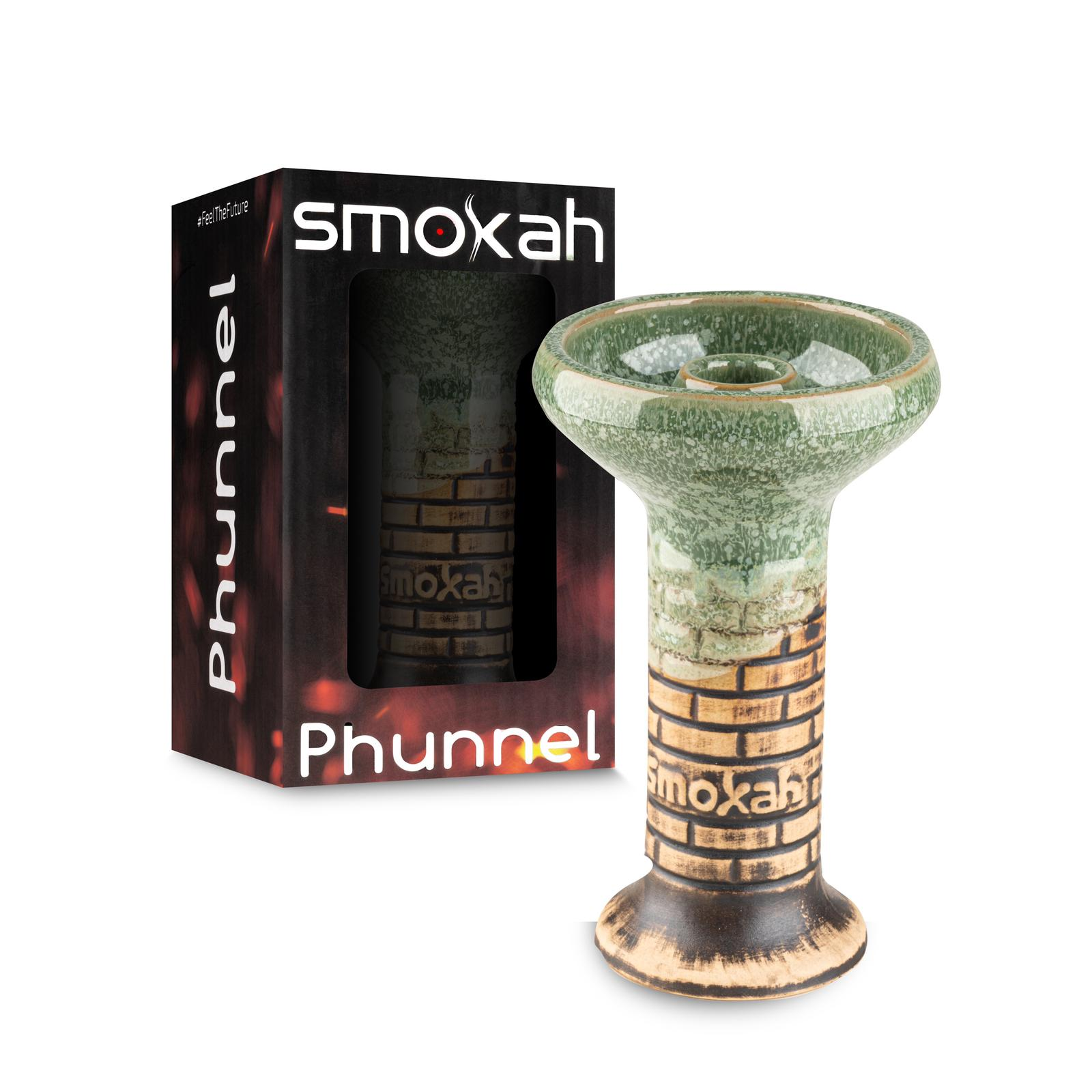 Smokah Phunnel Wall M5