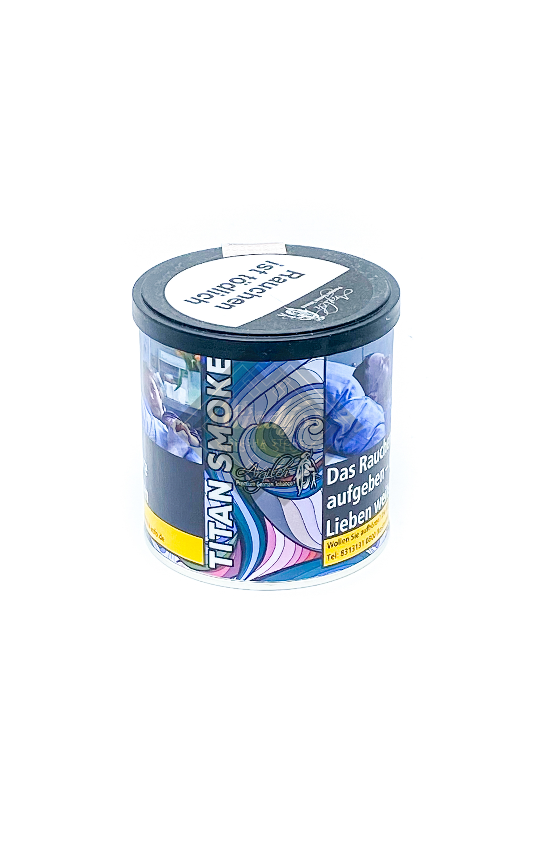 Argileh Tobacco 200g - Titan Smoke