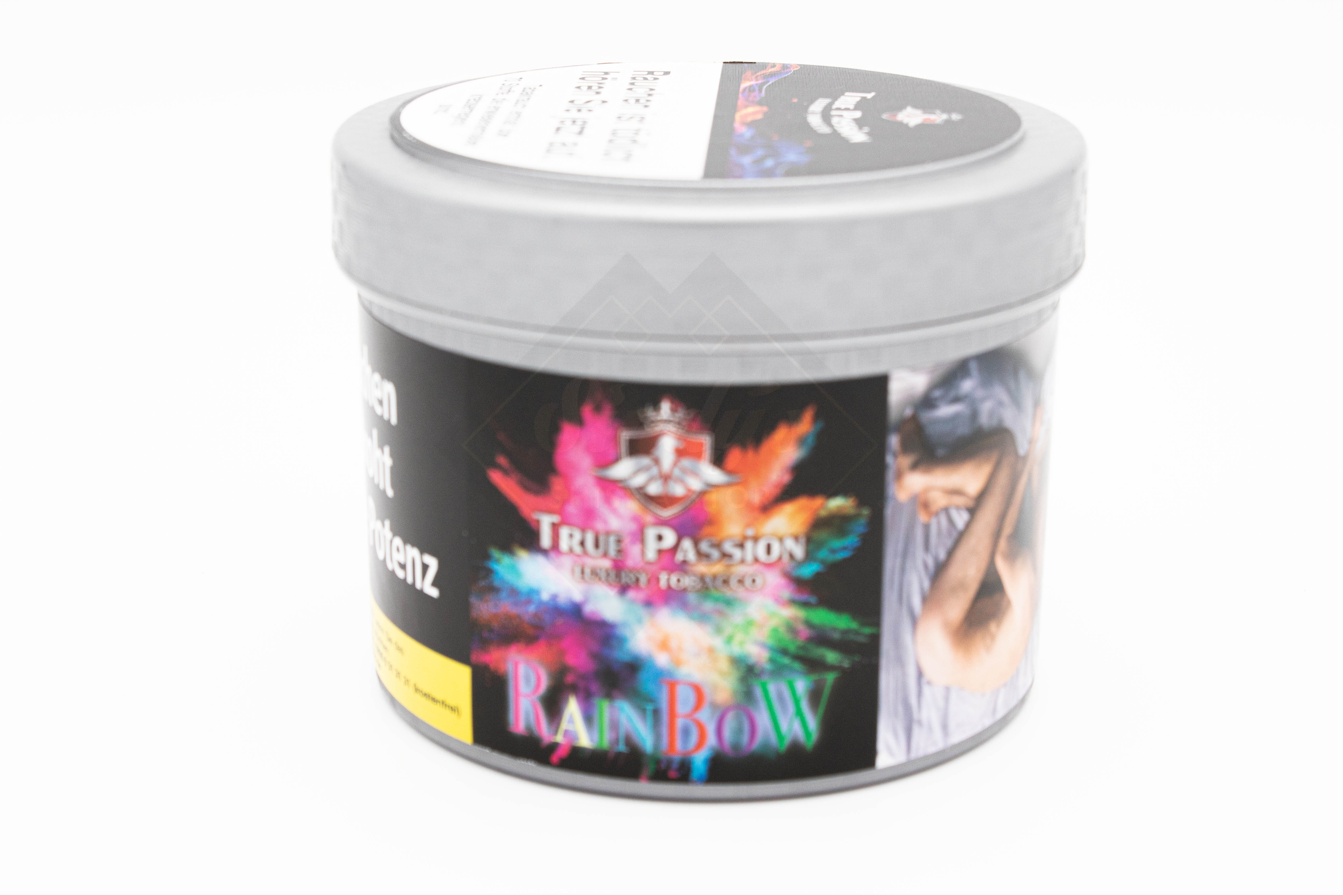 True Passion Tobacco - Rainbow 200g