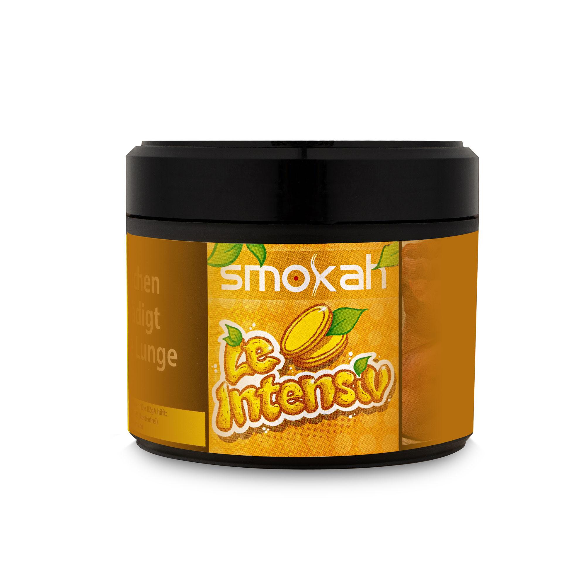 Smokah Tobacco 200g - Le Intensiv