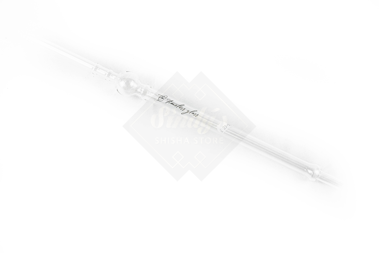 Timeless - Zepter Clear (Runde Öffnung)