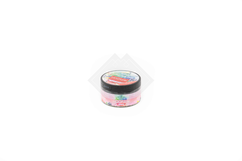 Hookain Intensify Dampfsteine Cotton Candy Cream 100g
