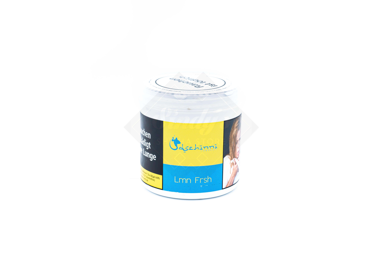 Dschinni Tobacco - Lemon Fresh 200g