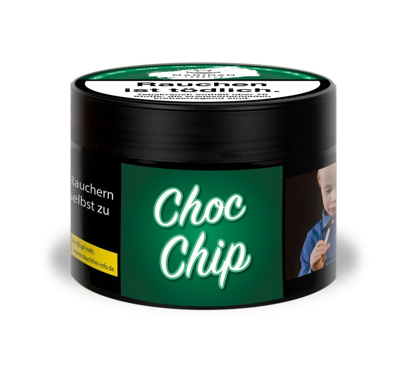 Maridan Tabak Choc Chip 200g