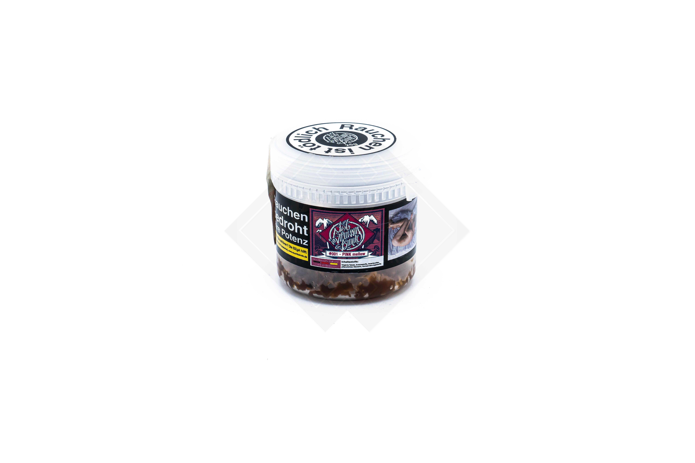 187 Tobacco -#001 PINK mellow 25g