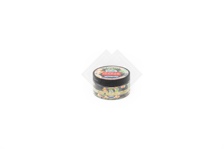 Hookain Intensify Dampfsteine Asphalt Manta 100g